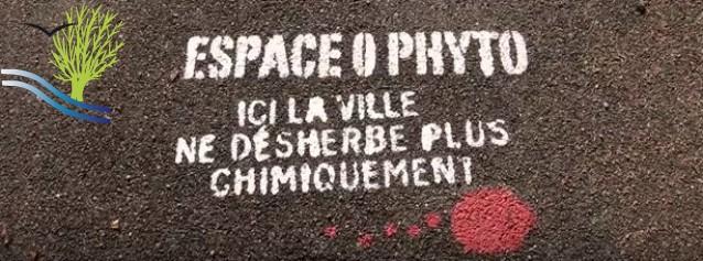18 communes vers le Zéro Phyto en Bourgogne Franche Comté