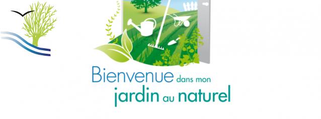 Bienvenue dans mon jardin au naturel les 12 et 13 juin!